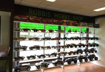 Robbis Hobby Shop
