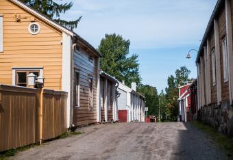 Skata Jakobstad Pietarsaari